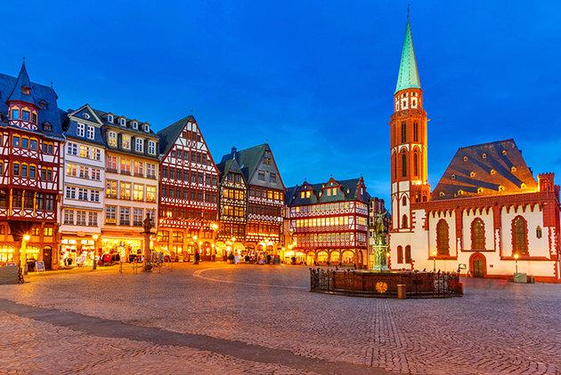 Dream to work in Germany became easy with JOBSEEKER Visa !
